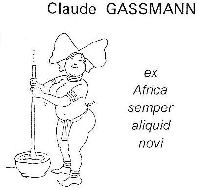 AFRIQUE CPA ... ET +