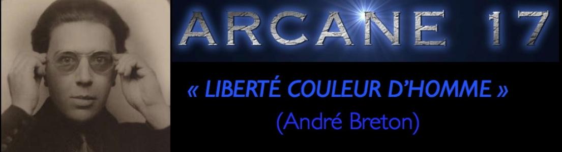 Liberté couleur d'homme (André Breton)