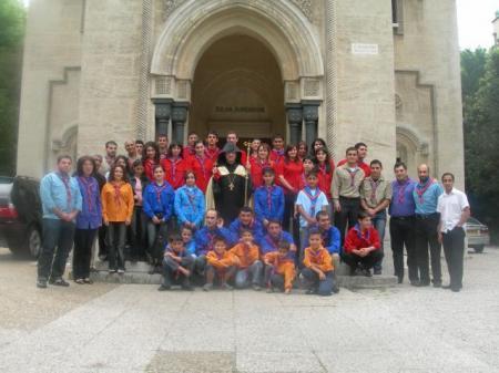 EUGA ARDZIV/ FC CALVI ...De l'Arménie à la Balagne  E53fmzwwpb391u1mh50o