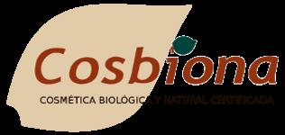 cosbiona cosmética natural y ecologica