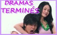 Dramas terminés