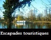 Escapades touristiques