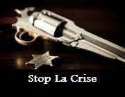 Stop La crise !