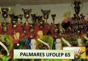 PALMARES UFOLEP 65