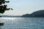 Voir les Lacs environnants