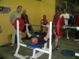 1e essai à 90 kg !!