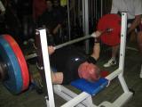 3e essai, 130 kg