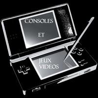 Consoles et jeux vidéos