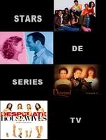 Stars de séries
