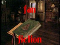 fan fiction