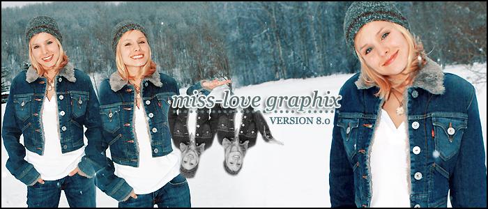 Miss-Love Graphix