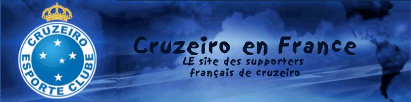 Cruzeiro en France