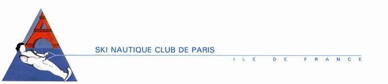 SKI NAUTIQUE A PARIS (S.N.C.P)