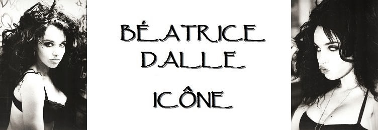 BEATRICE DALLE ICÔNE
