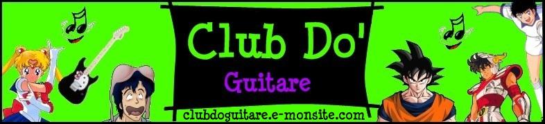 Club Do' Guitare