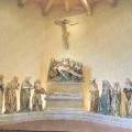 La Mise au Tombeau de Monestiés