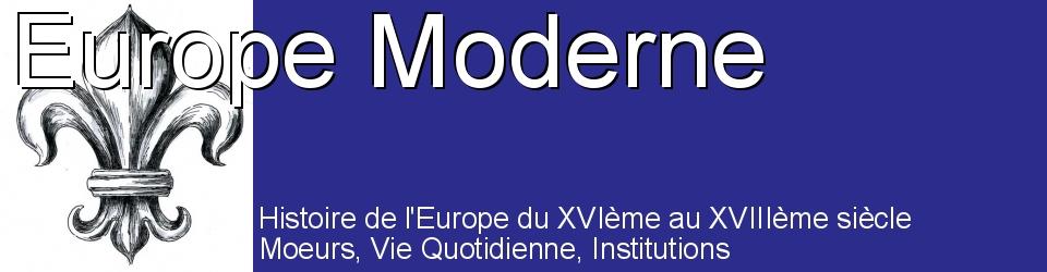 Europe Moderne