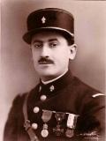 Joseph Pierre Théobal