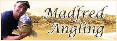 Madfred angling