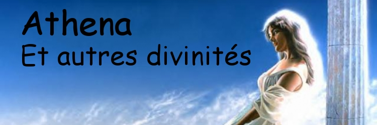 Le culte d'Athéna et autres divinités