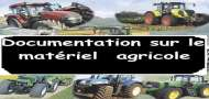 Documentation téléchargeable sur le matériel agricole en format pdf