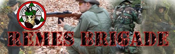 Rèmes Brigade