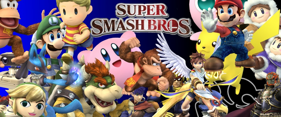 Super Smash Bros. Empire