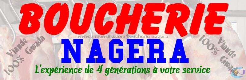 Boucherie NAGERA