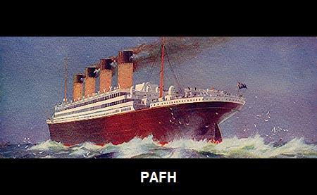 les paquebots au fil de l'histoire