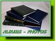 ALBUMS  PHOTOS  !