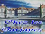 Chez les Jarjayes