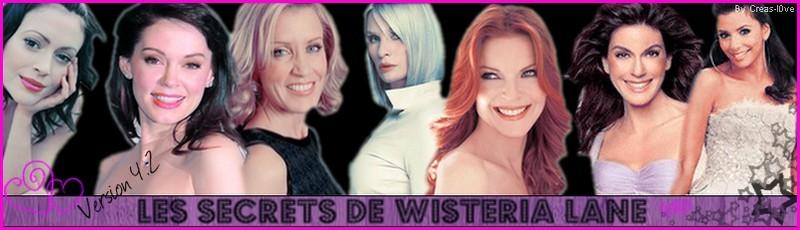 Les Secrets De Wisteria Lane
