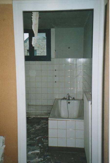 Salle de bain for Hauteur vanite salle de bain 2