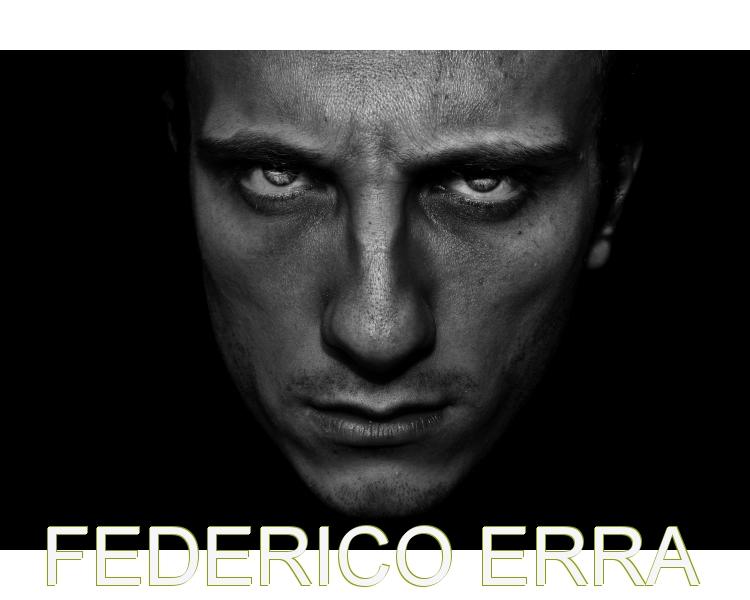 FEDERICO ERRA PHOTOGRAPHE