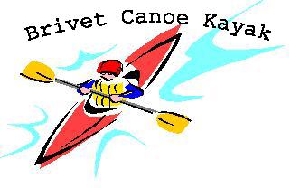 Brivet cano kayak for Bureau plus trignac