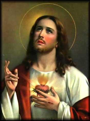 Miséricorde Infinie de Jésus Christ
