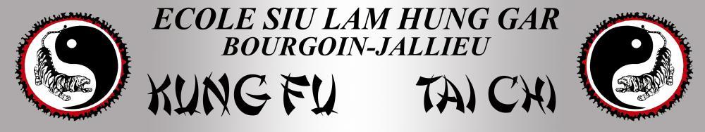 Kung Fu et Tai Chi Chuan Bourgoin-Jallieu