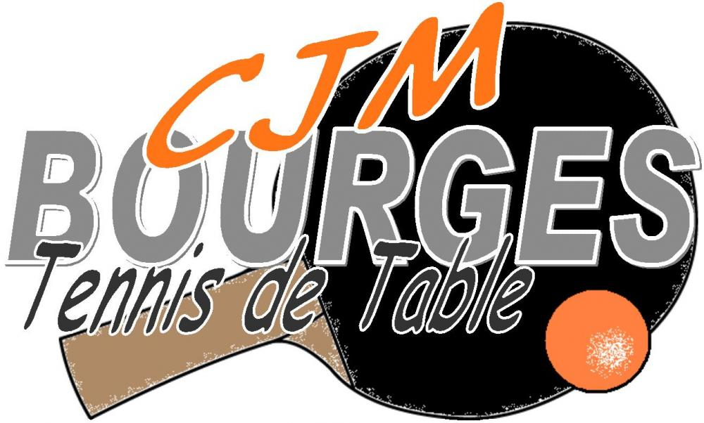 C.J.M.Bourges Tennis de Table