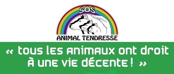 SOS ANIMAL TENDRESSE