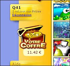 Bubz gratuit a Prizee