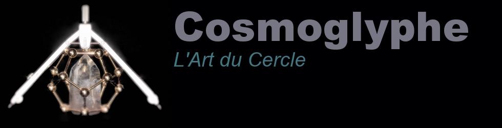 Cosmoglyphe: Géomètrie Sacrée, Nombre d'Or, Mandalas, Symétrie Centrale pour Voyage Phénoménal, Crops-Cirle, Agroglyphes