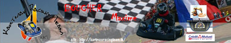 KRT : KartMax Racing Team