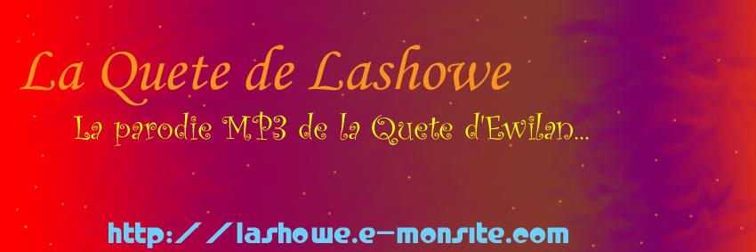 La Quête de Lashowe