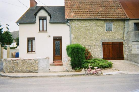 Maison en pierre normandie vendre 100 000euros - Maison pierre normandie ...
