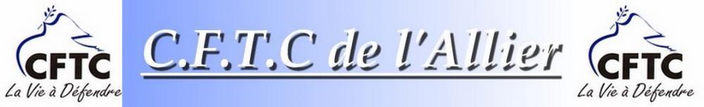 CFTC de l'Allier
