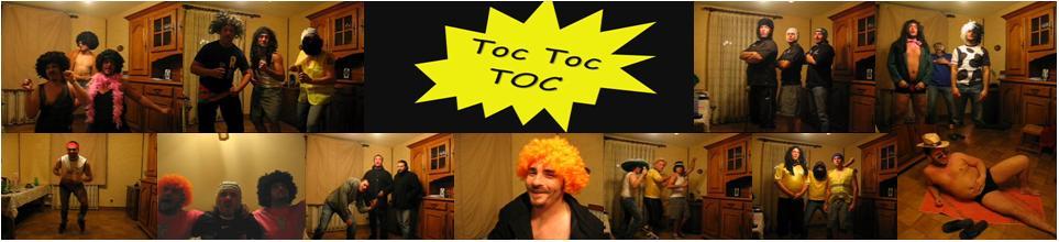 Le Toc Show