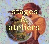 stages & ateliers