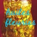 Huiles fleuries