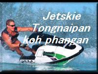 Jet-skie loisir