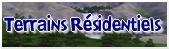 Terrains résidentiel